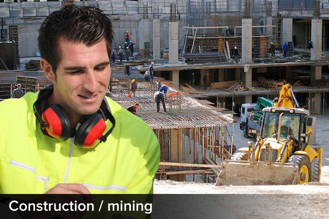 Construction / Mining