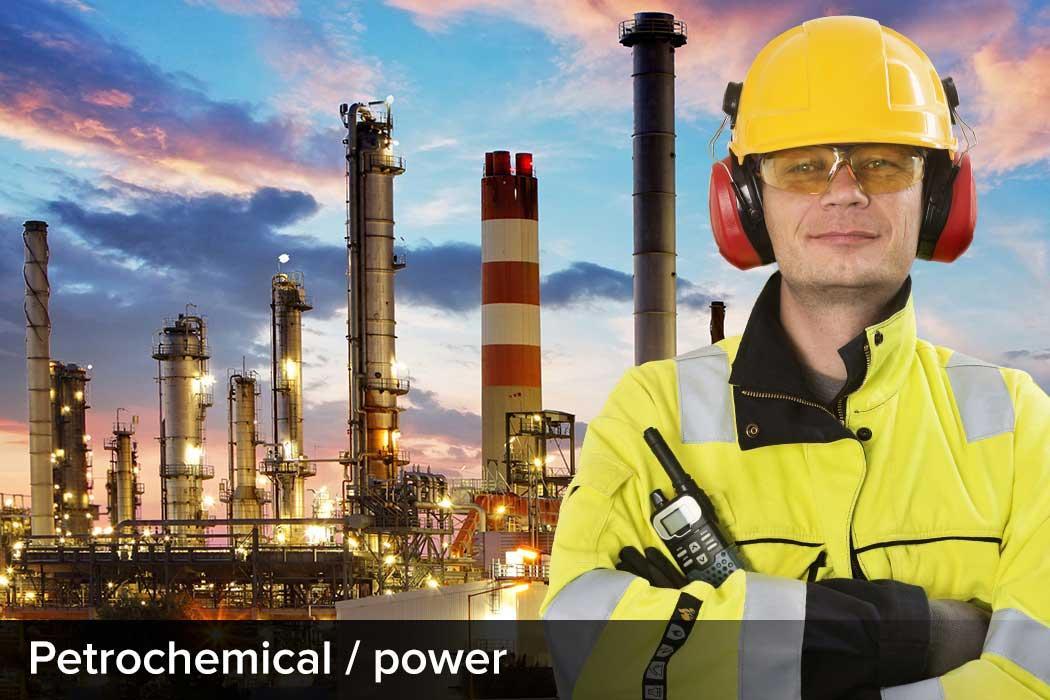 Petrochemical / Power